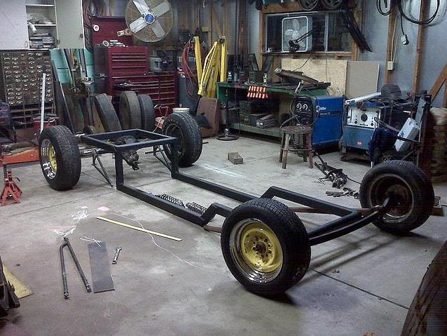 Old Tin Rods Indiana Rat Rods Chop Tops Suspension And
